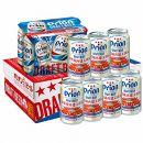 【期間限定】オリオンドラフトビール首里城再建支援デザイン缶350ml缶 1ケース(24缶)