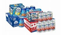 【期間限定】首里城再建支援デザイン缶ドラフト缶ビール24缶入り(350ml缶)+サザンスター24缶入り(350ml缶)