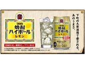 【ポイント交換専用】TaKaRa「焼酎ハイボール」〈レモン〉350ml24本