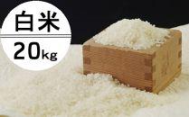 OO006 令和2年産大岸の新米(白米)20kg