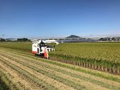 【頒布会】農薬を一切使わないお米<令和2年米>定期コース5Kg(全6回お届け)