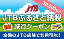 【橿原市】JTBふるさと納税旅行クーポン(30,000円分)