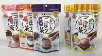 おいしいごぼう茶+ブレンドシリーズ 5袋セット