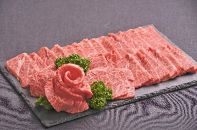 おおいた和牛食べ比べセット(上カルビ&上ロース)【合計約600g】