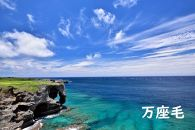 【恩納村、万座毛、青の洞窟等】JTBふるさと納税旅行クーポン(150,000円分)