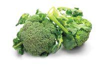 白河高原野菜ブロッコリー4kg×1箱