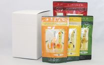 伊勢の和紅茶とフレーバーティー3種セット【限定100セット】