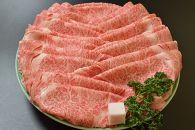 <京都 モリタ屋>京都肉ロースすき焼き用・京都肉モモバラ焼肉セット