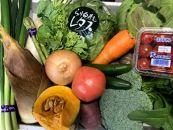 野菜盛り合わせセット 8種