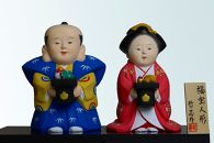 博多人形 福宝人形