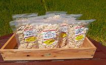 九州の食べる玄米パフ 災害備蓄用