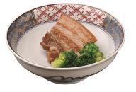 【AB191-NT】料亭仕込みの長崎角煮琥珀まんとハトシの詰合せ