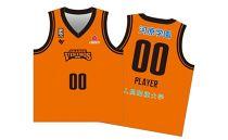 \選手サイン入り!/オーセンティックユニフォーム〈ホームカラーオレンジ〉【サイズ:SS】
