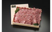 【ポイント交換専用】とろける美味しさ 佐賀牛ももカルビ焼肉用 500g