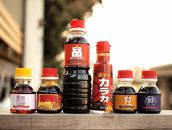博多伝統の醤油セット