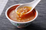 気仙沼産 贅沢ふかひれ濃縮スープ(醤油味)200g×10箱