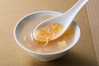 気仙沼産 贅沢ふかひれ濃縮スープ(塩味)200g×10箱