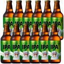 八海山RYDEENBEERライディーンビールIPA500ml×12本