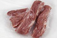 日南こだわりポークヒレ肉1.2kg