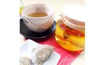 【産地直送手作り】高知県産おすすめ健康茶5種セット~伝統の鉄釜で使い職人が手炒り~【お茶セット】