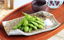 冷凍特選だだちゃ豆4袋セット【清川屋】 J052