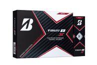 AF54-NT ゴルフボール3ダース(BRIDGESTONEゴルフボール『TOURB X』カラー:ホワイト)