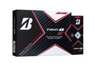 AF55-NT ゴルフボール×3ダース(BRIDGESTONEゴルフボール『TOURB X』カラー:パールホワイト)