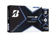 ブリヂストンゴルフボール(TOURBXS・3ダース・ホワイト)