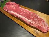 和歌山県産黒毛和牛「熊野牛」特選ヒレ(希少部位)ブロック1本4等級以上
