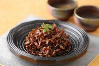 兵庫県産イカナゴ使用 くぎ煮詰合せ150g