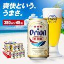 オリオンザ・ドラフト2ケース(350ml×48缶)*県認定返礼品/オリオンビール*