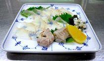 【事業者支援対象謝礼品】養殖ヒラメ刺身用低温熟成魚切り身 約200g