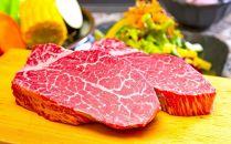 【厚切り】おおいた和牛4等級以上ヒレステーキ約200g×2枚(合計400g以上)低温熟成製法による旨味の凝縮