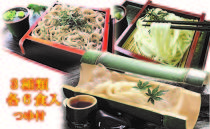 潤生「夏の定番冷麺」セット18食入り(肥後そう川)