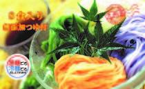 九州野菜そうめんセット8食入り(肥後そう川)