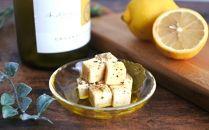 V005◆着日指定可◆ごろっとうまみチーズのオイル漬3種セット