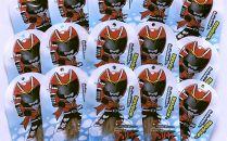 砕氷戦士ガリヤ―パッケージ ほたて貝ひも 15袋