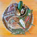 近江町市場から食のプロがお届け「金澤のハコ」金沢市ふるさと納税限定セット