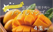 アップルマンゴー 当社直営農園で生産(M・4玉)
