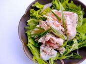 【年4回】旬の野菜とお肉の鍋セット【季節お鍋の定期便】