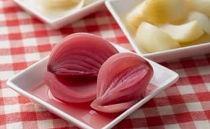 有機栽培玉ねぎのお漬物詰め合わせセット(網走加工)