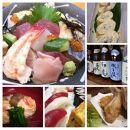 和作寿司お食事券焼津寿司コース2名様分
