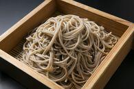 雁木屋の乾そば(200g×5袋)