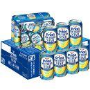 オリオン「サザンスター超スッキリの青」「ゼロライフ」各350ml缶×24本入計2ケース