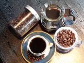 コーヒー豆とドリップコーヒーのセット