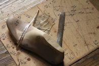 世界7位の靴職人が作る!!高級手製紳士靴 フルオーダー(ビスポーク靴)