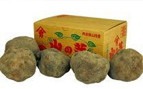 丹波篠山産山の芋秀品2kg箱
