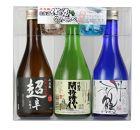 千歳鶴 北海道地酒 のみくらべ