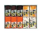 富山大和百貨店選定〈梅かま〉中型かまぼこ10本詰合せ