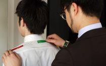 """オーダー専門""""吉田スーツ""""がお仕立てする『オーダーシャツ』"""